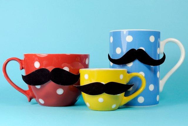 Que se cache-t-il derrière la fameuse moustache du mouvement Movember?